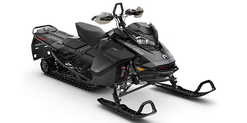 Backcountry™ X-RS® 850 E-TEC® at Hebeler Sales & Service, Lockport, NY 14094
