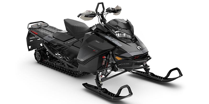 Backcountry™ X-RS® 850 E-TEC® at Hebeler Sales & Service, Lockport, NY 14094
