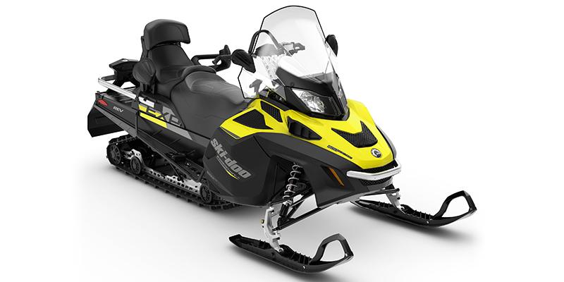 2019 Ski-Doo Expedition LE 600 HO E-TEC at Power World Sports, Granby, CO 80446