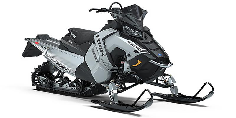 2019 Polaris RMK 600 144 at Reno Cycles and Gear, Reno, NV 89502
