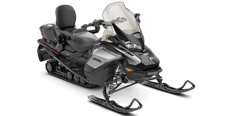 2019 Ski-Doo Grand Touring Limited 600R E-TEC $255/month at Power World Sports, Granby, CO 80446