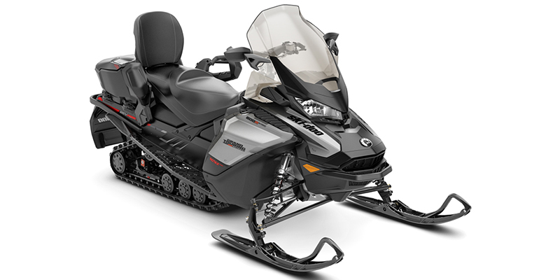 Grand Touring Limited 600R E-TEC® at Hebeler Sales & Service, Lockport, NY 14094