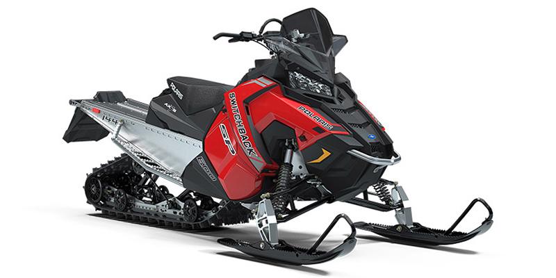 600 Switchback® SP 144 at Reno Cycles and Gear, Reno, NV 89502