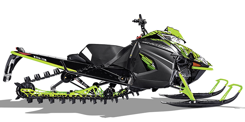 2019 Arctic Cat M 8000 Sno Pro® 153 3.0 at Hebeler Sales & Service, Lockport, NY 14094