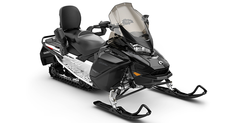 2019 Ski-Doo Grand Touring Sport REV Gen4 900 ACE $204/month at Power World Sports, Granby, CO 80446