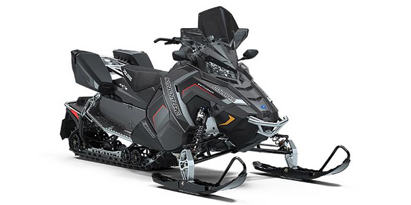 600 Switchback® Adventure at Cascade Motorsports