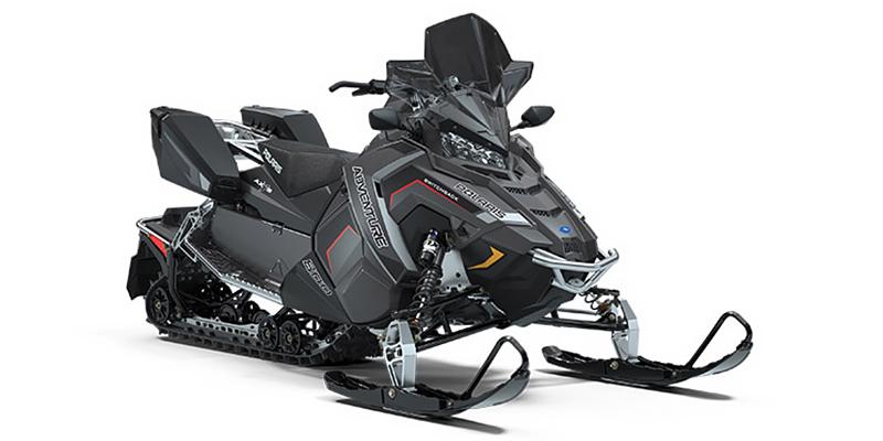 800 Switchback® Adventure at Cascade Motorsports