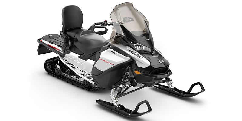 Expedition® Sport REV® Gen4 900 ACE™ at Hebeler Sales & Service, Lockport, NY 14094