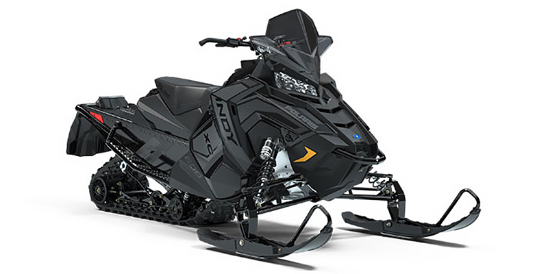 2019 Polaris Indy XC 600 129 at Rod's Ride On Powersports, La Crosse, WI 54601