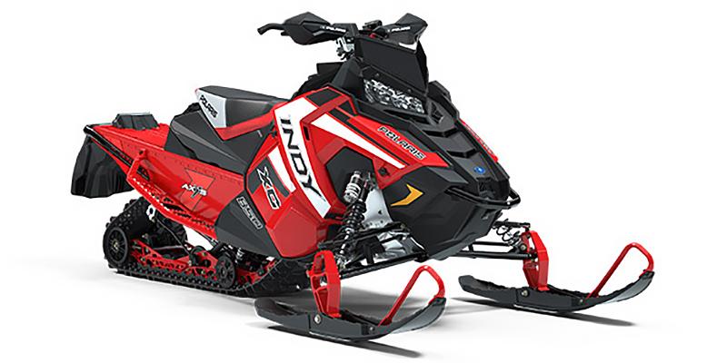 850 INDY® XC® 129 at Reno Cycles and Gear, Reno, NV 89502