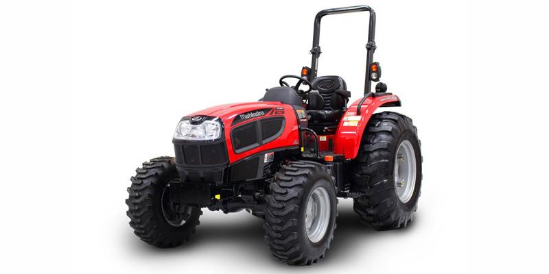 3500 Series 3540 4WD HST