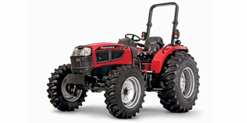 3500 Series 3550 4WD HST