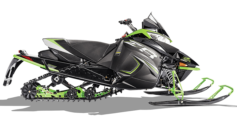 ZR 6000 ES 129 at Harsh Outdoors, Eaton, CO 80615