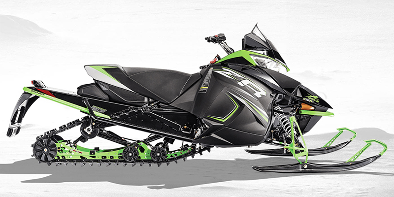 ZR 6000 Sno Pro® ES 137 at Lincoln Power Sports, Moscow Mills, MO 63362