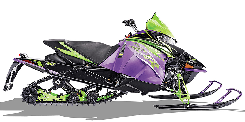 ZR 6000 Limited ES 129 iACT at Hebeler Sales & Service, Lockport, NY 14094