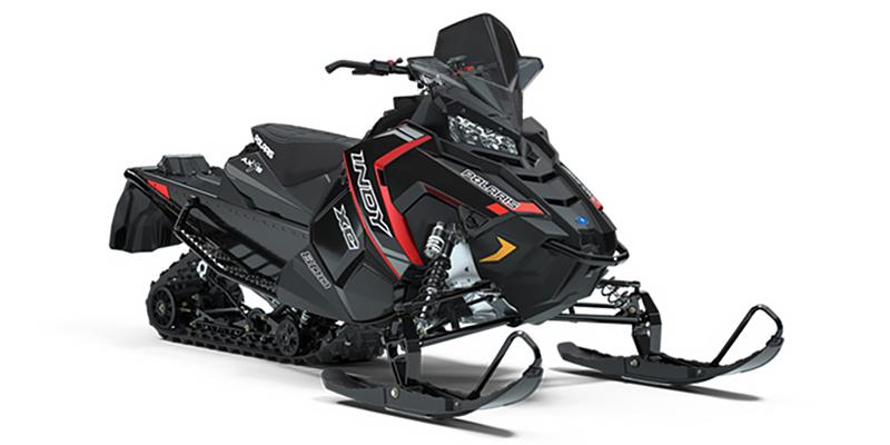800 INDY® XC® 129 at Reno Cycles and Gear, Reno, NV 89502
