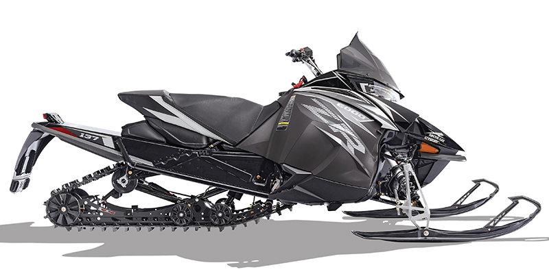 ZR 7000 Limited 137 at Harsh Outdoors, Eaton, CO 80615