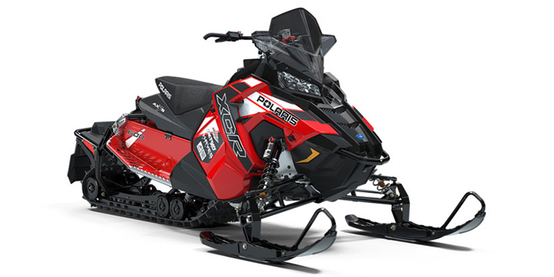 600 Switchback® XCR at Cascade Motorsports