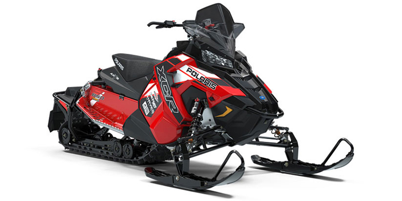 850 Switchback® XCR at Cascade Motorsports