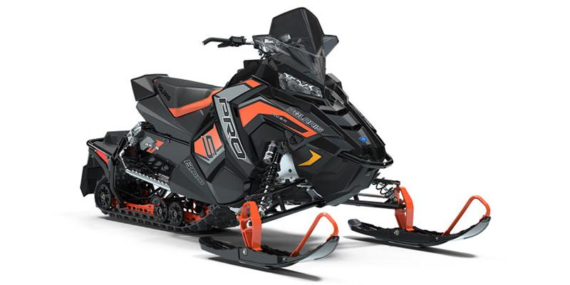 800 Rush® PRO-S at Reno Cycles and Gear, Reno, NV 89502