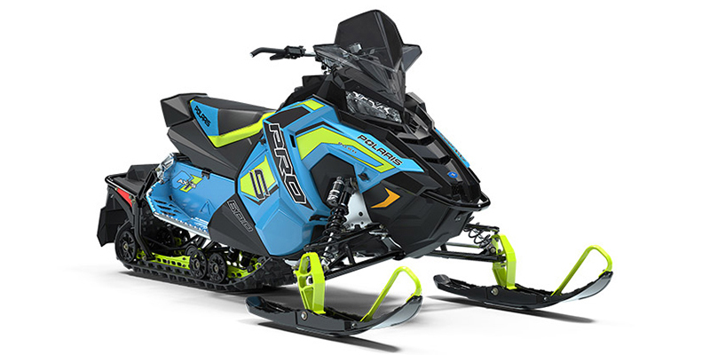 600 Rush® PRO-S at Reno Cycles and Gear, Reno, NV 89502