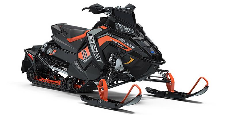 600 Switchback® PRO-S at Reno Cycles and Gear, Reno, NV 89502
