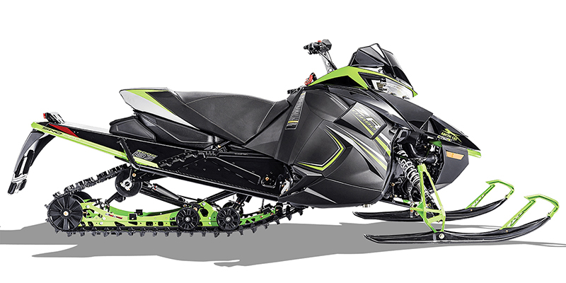 ZR 9000 Sno Pro® 129 at Lincoln Power Sports, Moscow Mills, MO 63362