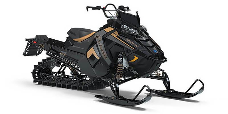 2019 Polaris PRO-RMK 800 155 at Reno Cycles and Gear, Reno, NV 89502