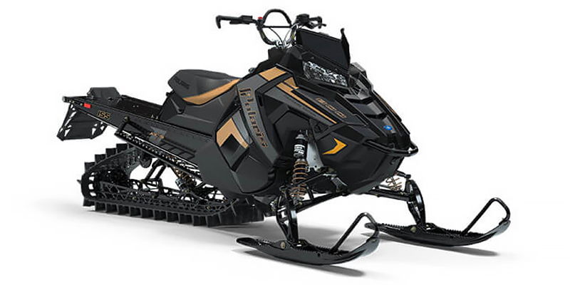 2019 Polaris PRO-RMK 800 155 at Reno Cycles and Gear, Reno, NV 89502