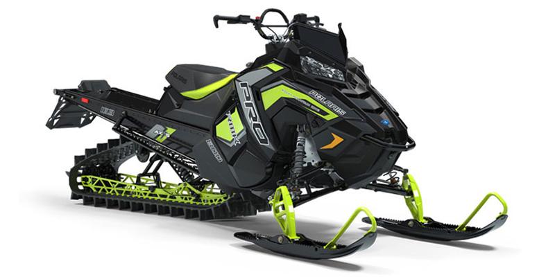 800 PRO-RMK® 163 at Reno Cycles and Gear, Reno, NV 89502
