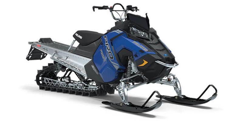 600 PRO-RMK® 155 at Reno Cycles and Gear, Reno, NV 89502