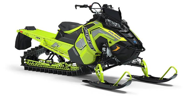 800 PRO-RMK® 174 at Reno Cycles and Gear, Reno, NV 89502