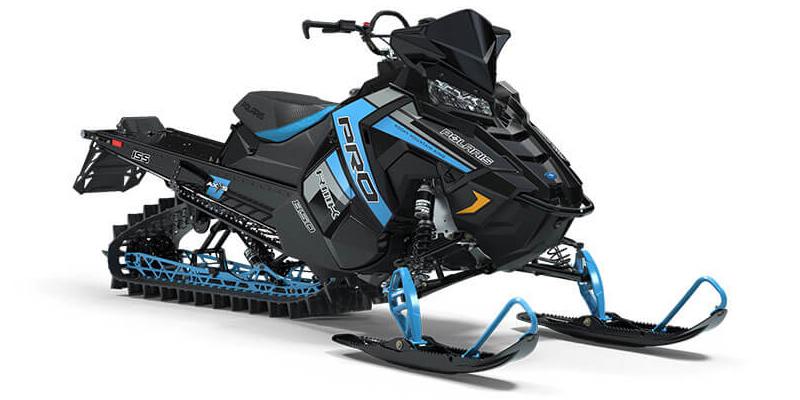 850 PRO-RMK® 155 at Reno Cycles and Gear, Reno, NV 89502