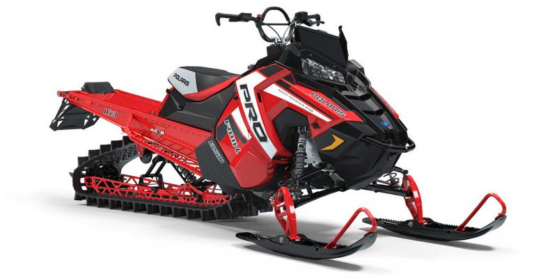 850 PRO-RMK® 163 at Reno Cycles and Gear, Reno, NV 89502