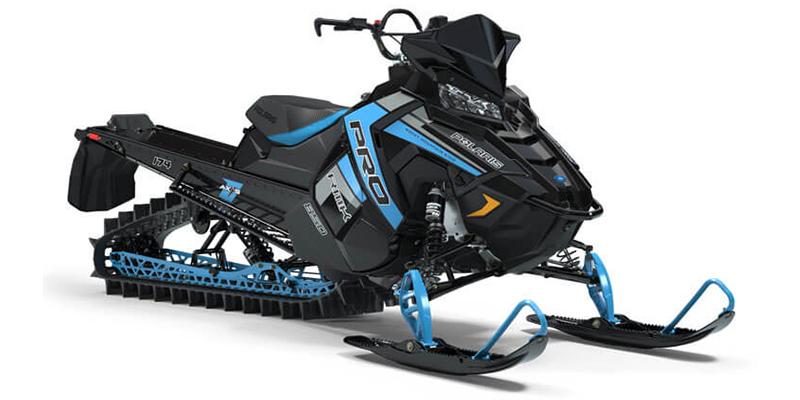 850 PRO-RMK® 174 at Reno Cycles and Gear, Reno, NV 89502
