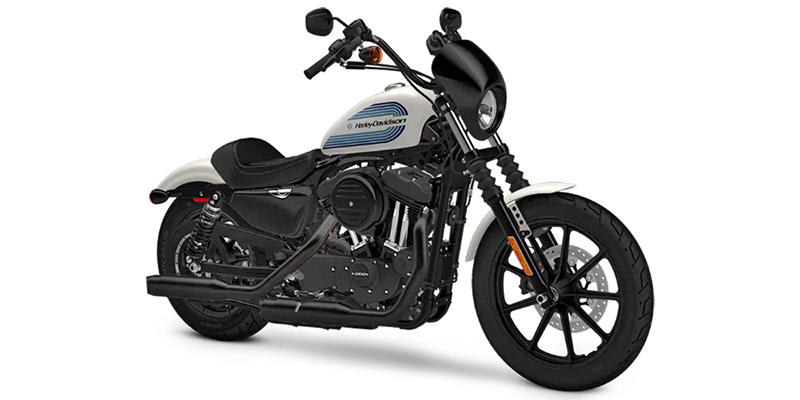Sportster® Iron 1200™ at Vandervest Harley-Davidson, Green Bay, WI 54303
