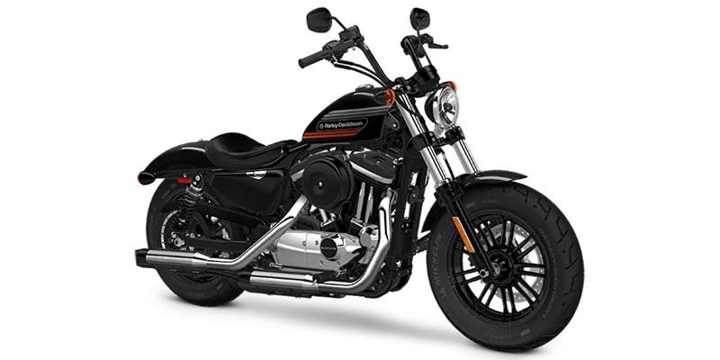 2018 Harley-Davidson Sportster® Forty-Eight® Special at Bud's Harley-Davidson