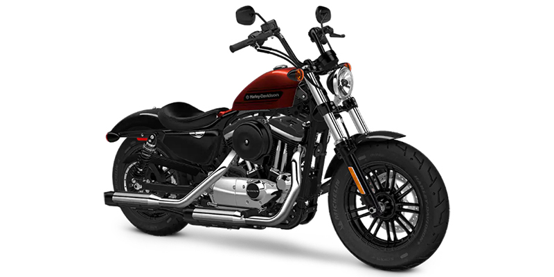 2018 Harley-Davidson Sportster® Forty-Eight® Special at Killer Creek Harley-Davidson®, Roswell, GA 30076