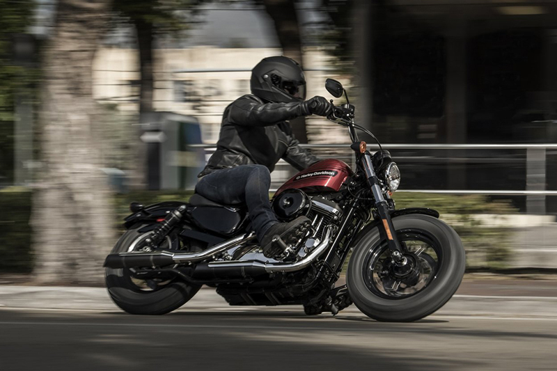 2018 Harley-Davidson Sportster Forty-Eight Special at Harley-Davidson of Fort Wayne, Fort Wayne, IN 46804