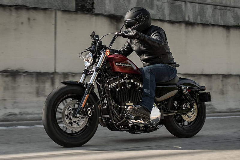 2018 Harley-Davidson Sportster Forty-Eight Special at Destination Harley-Davidson®, Tacoma, WA 98424