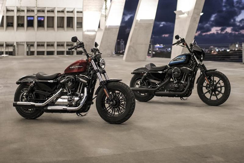 2018 Harley-Davidson Sportster Forty-Eight Special at Destination Harley-Davidson®, Tacoma, WA 98424