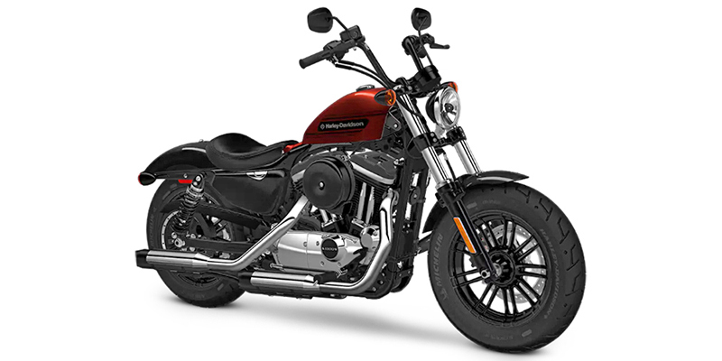 Sportster® Forty-Eight® Special at Shenandoah Harley-Davidson®