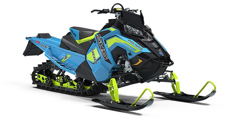 800 SKS 146 at Cascade Motorsports