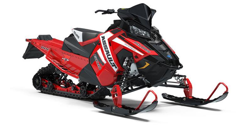 600 Switchback® Assault® 144 at Reno Cycles and Gear, Reno, NV 89502