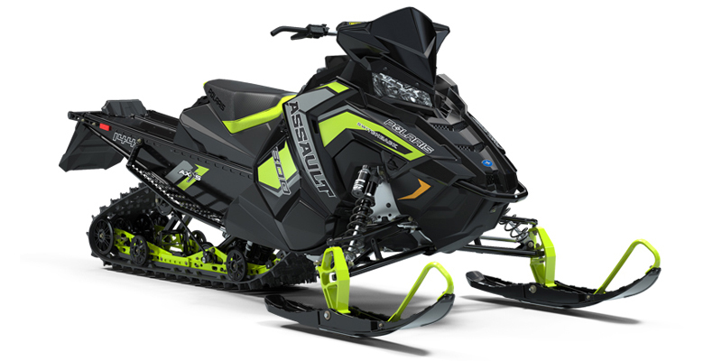 800 Switchback® Assault® 144 at Reno Cycles and Gear, Reno, NV 89502