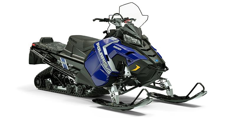 800 TITAN™ SP 155 at Cascade Motorsports