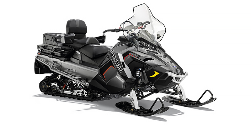 800 TITAN™ Adventure 155 at Cascade Motorsports