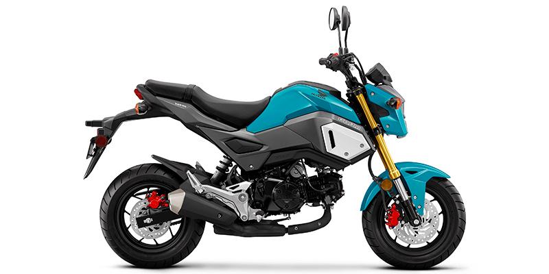 Motorcycle at Genthe Honda Powersports, Southgate, MI 48195