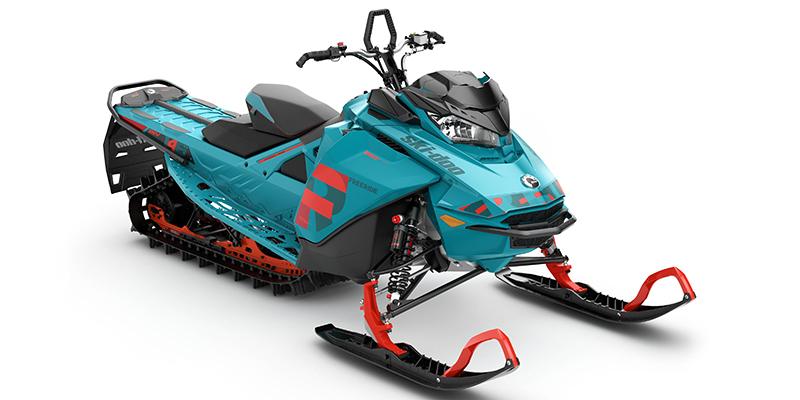 Freeride™ 146 850 E-TEC® at Hebeler Sales & Service, Lockport, NY 14094