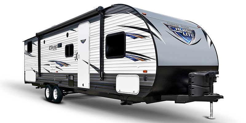 Salem Cruise Lite Northwest Edition 241QBXL at Youngblood Powersports RV Sales and Service
